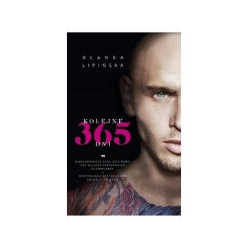 Kolejne 365 dni EBook