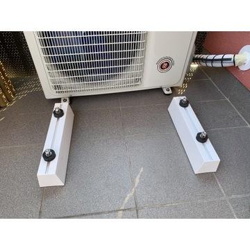 Podstawa wspornik klimatyzacji skraplacza -komplet