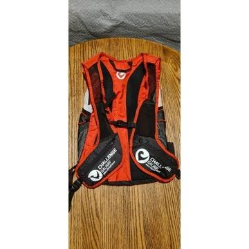 Pojemny plecak biegowy Nowy
