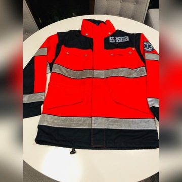 Zestaw kurtka spodnie Ratownictwo Medyczne Roz M