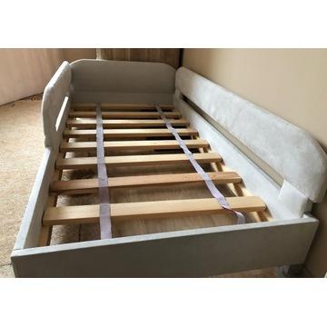 Łóżeczko dla dziecka 70x140