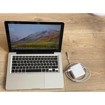 Macbook Pro 13 2010 C2D/2GB/500GB/320M