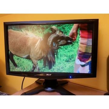 Sprzedam monitor Acer 19''LCD