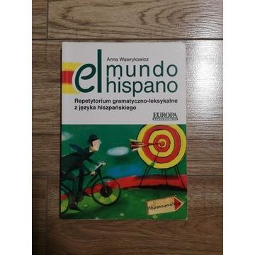 El mundo hispano: repetytorium A. Wawrykowicz
