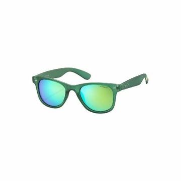 Polaroid okulary przeciwsłoneczne 6009 N S Green