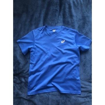 koszulka biegowa treningowa ASICS techniczna L