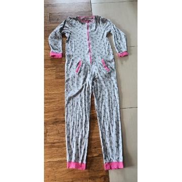 Piżama pajac bawełniany S-M
