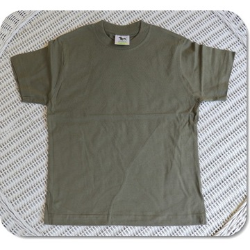Koszulka ADLER Classic 160 khaki 134cm/8 lat NOWA