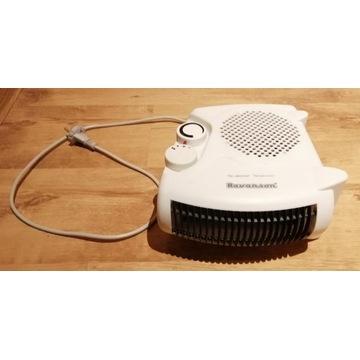 ### Termowentylator z termostatem ###