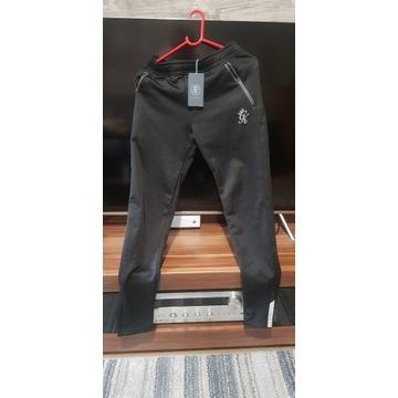 Spodnie gym king s dresowe fit