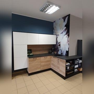 Meble kuchenne marki WFM z eskpozycji