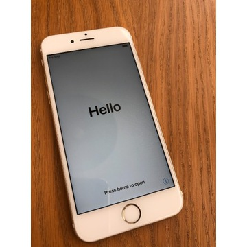 iPhone 6s 64 GB Gold Darmowa dostawa