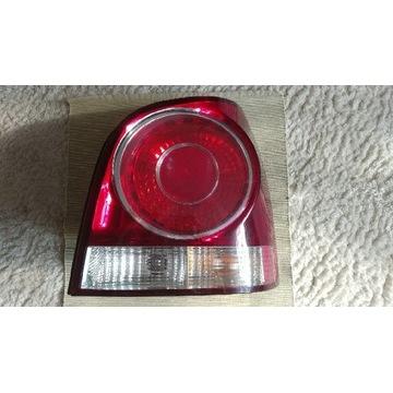 Światła tylne VW Polo IV 9N3