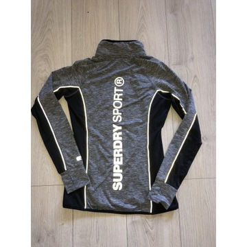 Superdry Sport bluza fitness