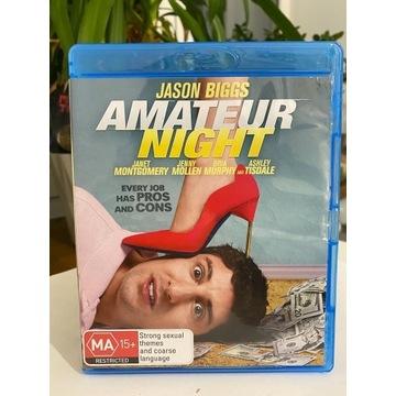 Amateur Night  (BLU-RAY)