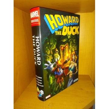 Howard the Duck Omnibus - stan idealny