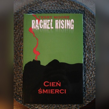 Rachel Rising. Cień śmierci