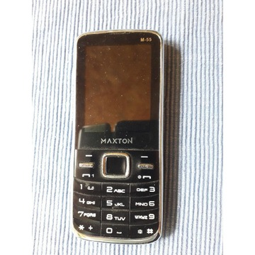 Telefon Maxton dual sim