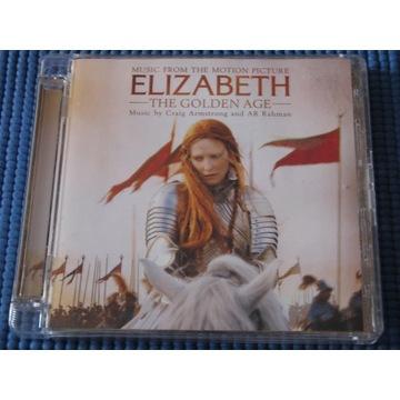 CRAIG ARMSTRONG ELIZABETH THE GOLDEN AGE