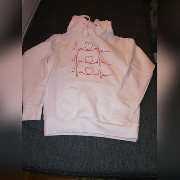 Bluza dla dziewczyny prezent love miłość s 36