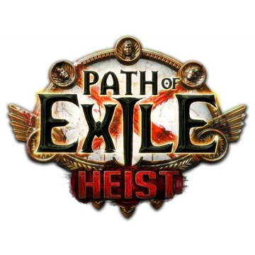 Path of Exile Heist SC 500x Chaos Orb [PC]