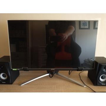 Monitor gamingowy Acer Nitro XV253QX