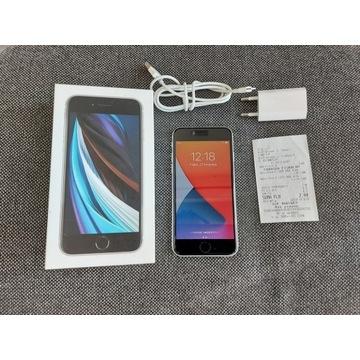 iPhone SE 2020 64GB Gwarancja!