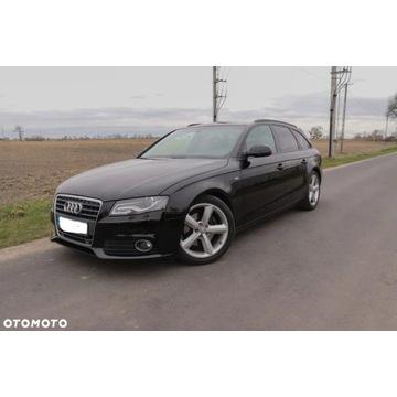 Audi A4 B8 Avant S line PILNIE sprzedam