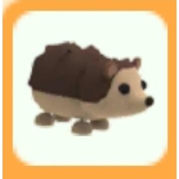 Roblox Adopt Me Hedgehog