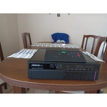 Meridian 568 Surround Sound Processor.Nowy 6495USD