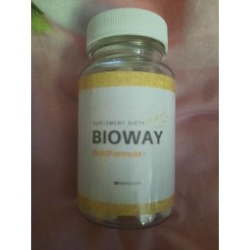 Bioway Gold formuła.