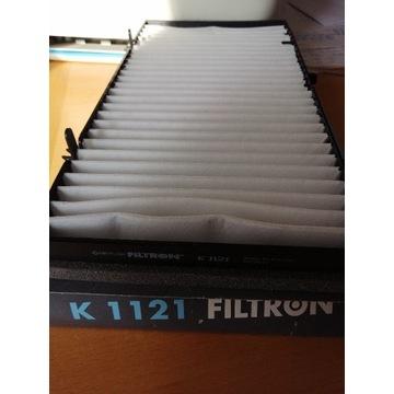 Filtry kabinowy K 1121