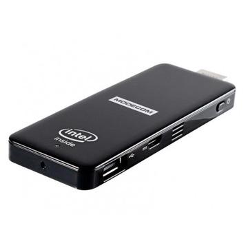 MODECOM FreePC Z3735F/2GB/32GB/Win10 - sprawny