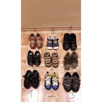 Buty dziecięce-Geox,Nike,Primigi,Bartek,Cool Club