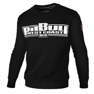 Nowa bluza Pit bull Classic Boxing roz. L