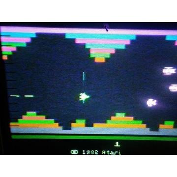 Atari 2600. Gra VANGUARD