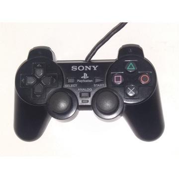 PAD PS2 Sony Playstation 2 - 2 sztuki