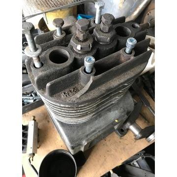 kompresor sprężarka 2 szt WAN kompletne
