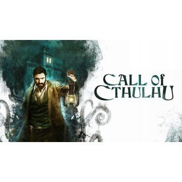 Call of Cthulhu KLUCZ STEAM PC BEZ VPN