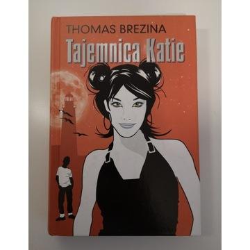 Tajemnica Katie - Thomas Brezina