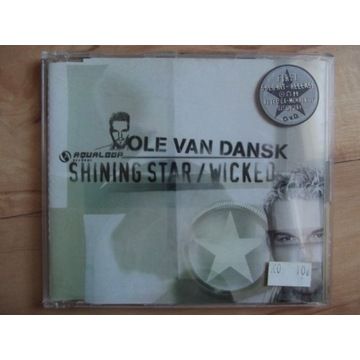 Ole van Dansk - Shining Star / Wicked