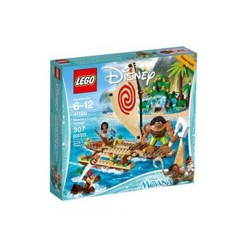 LEGO 41150 Disney - Oceaniczna podróż Vaiany