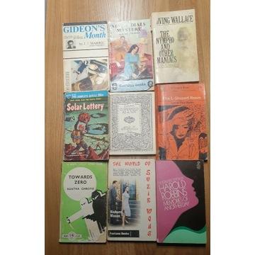 9 książek po angielsku - ćwicz język