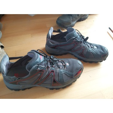Buty The North Face SIEVE IV r46 turystyczne