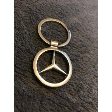 Brelok Breloczek Mercedes