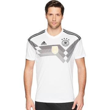 Męska Koszulka Reprezentacji Niemiec Adidas M