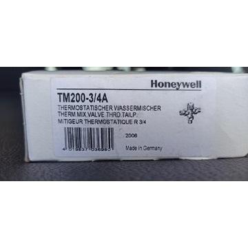 Zawór termostatyczny Honeywell 3/4 cała