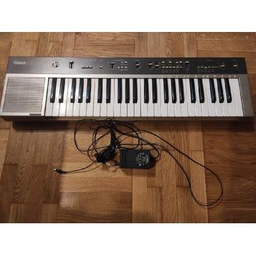 Keybord Syntezator klawisz Yamaha PS 25