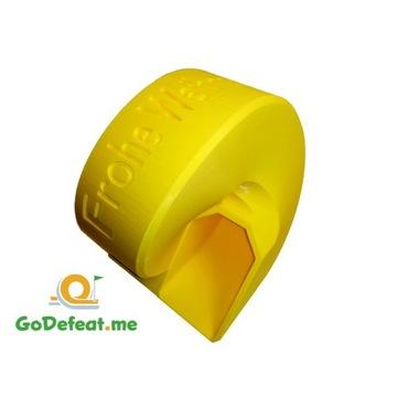 Minigolf Przeszkoda Druk 3D LOOP GoDefeat.me