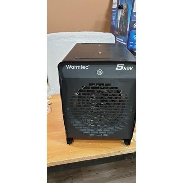 Outlet Nagrzewnica elektryczna Warmtec EWS-5 400V
